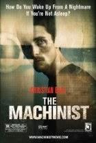 Лучший психологический триллер: Машинист