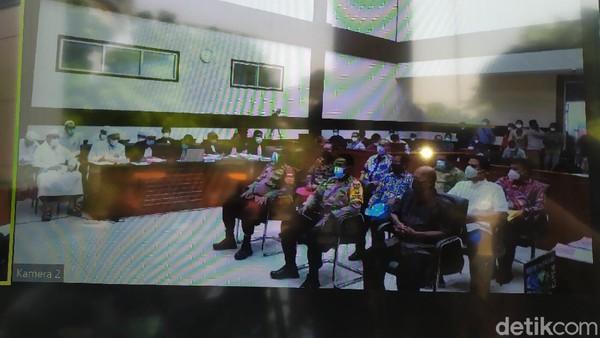 Kapolsek Tebet Dengar HRS Ajak Massa ke Acara Maulid Nabi di Petamburan