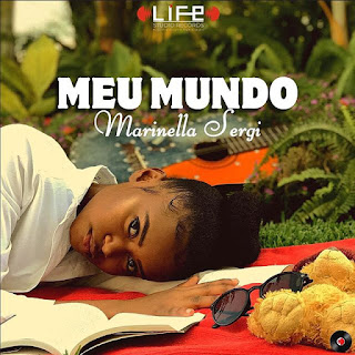 Marinella Sergi – Meu Mundo ( 2020 ) [DOWNLOAD]