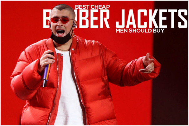 Best Cheap Bomber Jackets Men Should Buy