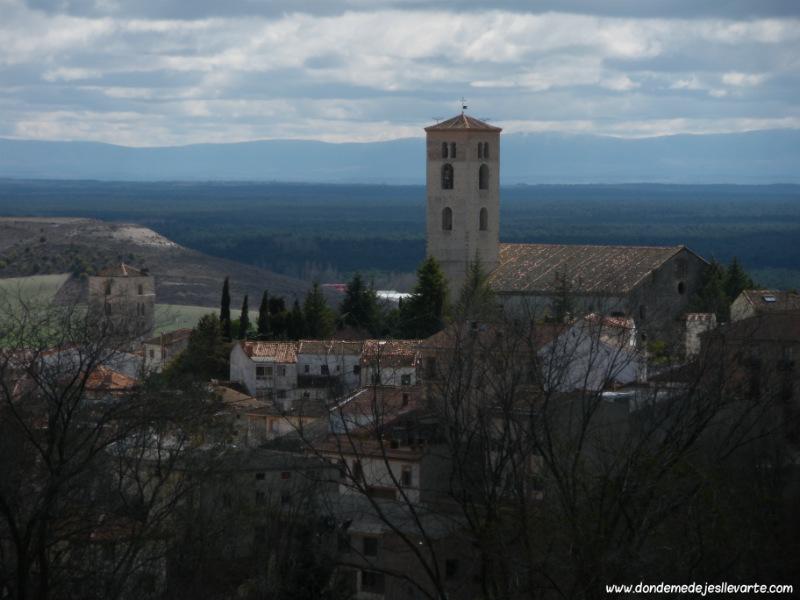 Cuellar, Segovia