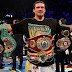 REMATCH: Champs Usyk Vows to Finish off Joshua
