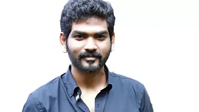 Lyricit Vignesh Shivan