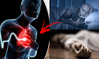 One Month Before a Heart Attack, Your Body will Warn You - Here are The 6 Signs