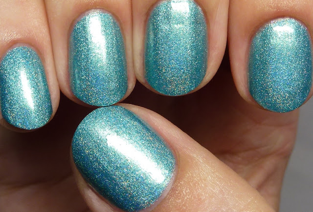 Grace-full Nail Polish Charming Frog