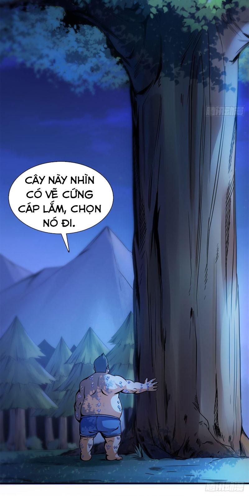 Thiên Đạo Đồ Thư Quán Chương 108 - Vcomic.net