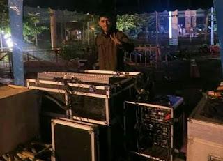 Cara Menggunakan Mixer sound system