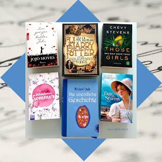 Silke schreibt: Bücher sind wie Freunde - Rückblick, Favoriten, Anregungen und (Lese) Aussichten auf 2021 #blognews