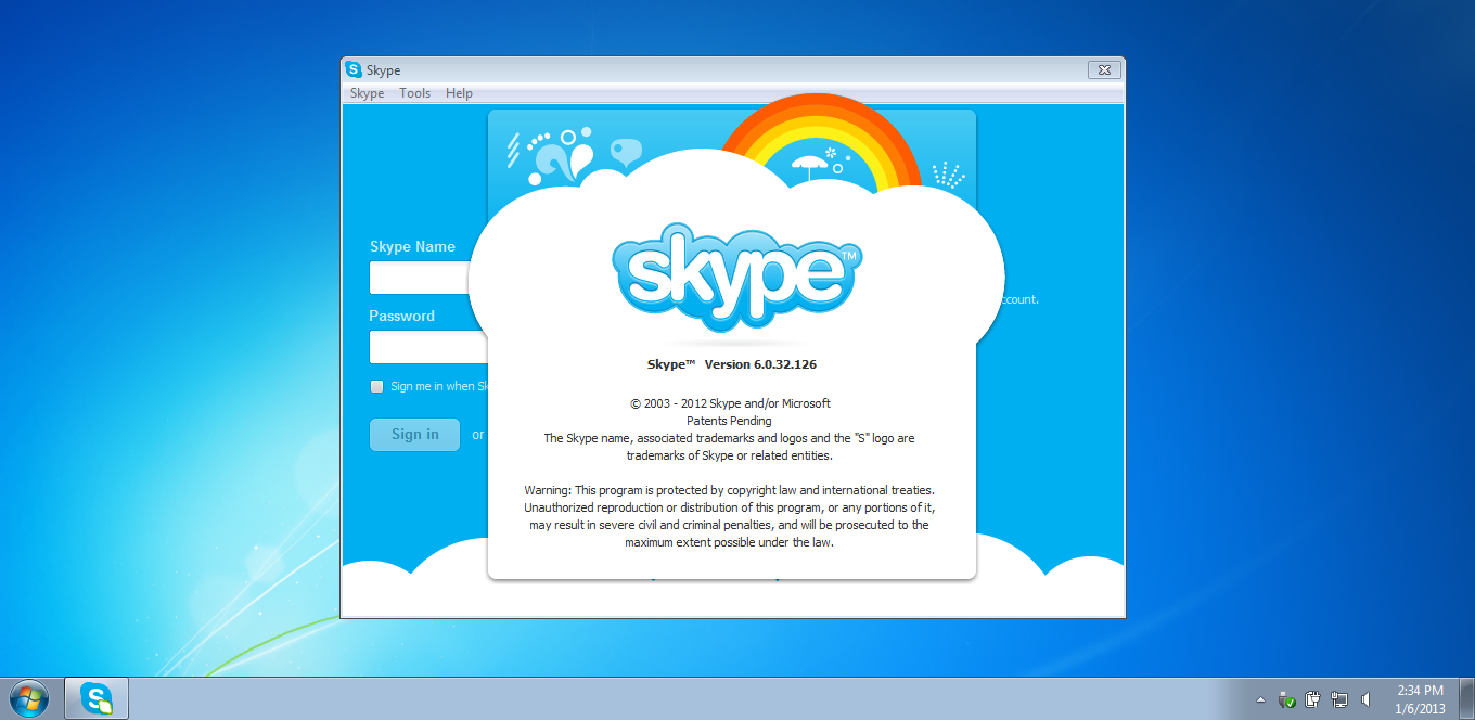 Skype installer latest version for windows 7 64 bit full for Latest windows version