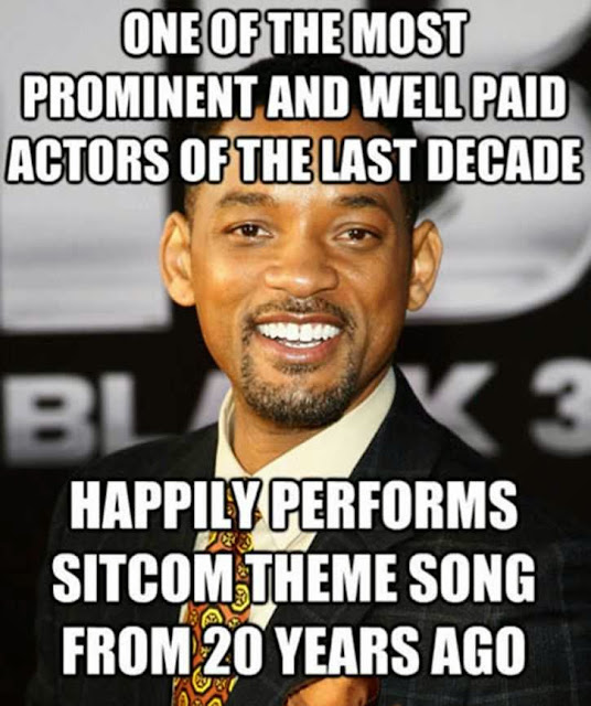 Will Smith profile