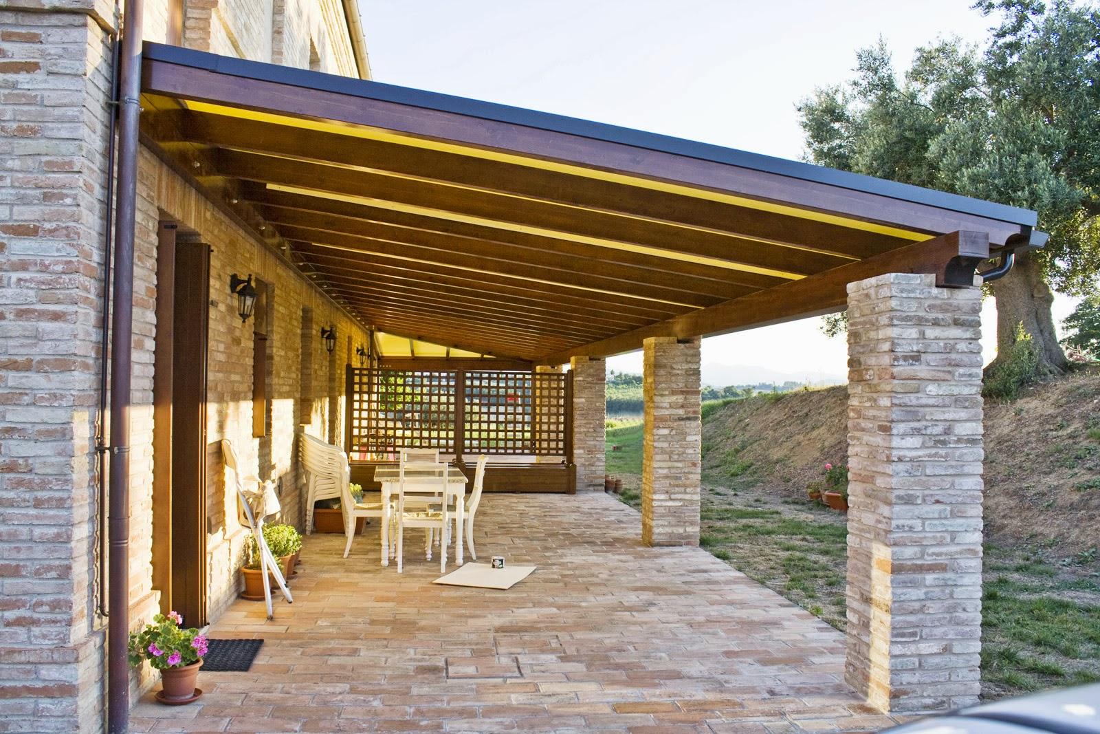 Cucine In Veranda | Progetto Creazione Veranda In Alluminio E Vetro Mod