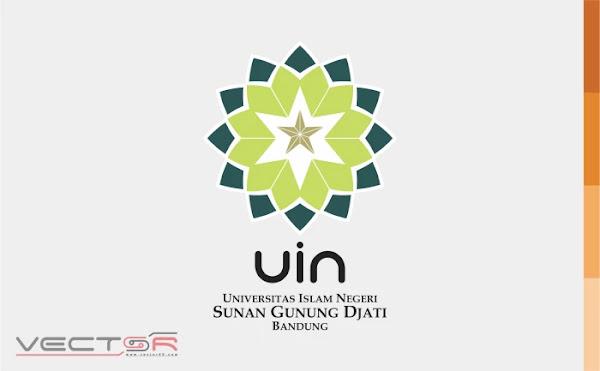Universitas Islam Negeri Sunan Gunung Djati (UIN SGD) Bandung Logo - Download Vector File AI (Adobe Illustrator)