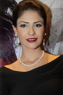 Basma Ahmed