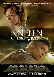 Watch In My Father's Garden (Knielen op een bed violen) (2016) movie free online