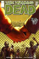 The Walking Dead - Volume 4 #21