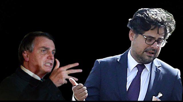 Ex-marqueteiro de Bolsonaro prevê possível derrota do presidente e eventual vitória de Lula em 2022