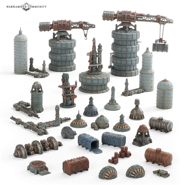 Sector Imperialis Manifactorum