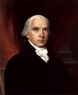 Storia elezioni USA - Madison