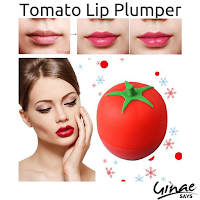 Tomato Lip Plumper by Echen, Inc.