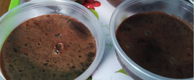 Resep Puding Coklat Susu - Bumbu Emak