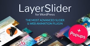 LayerSlider Responsive - Responsive Blogger Template