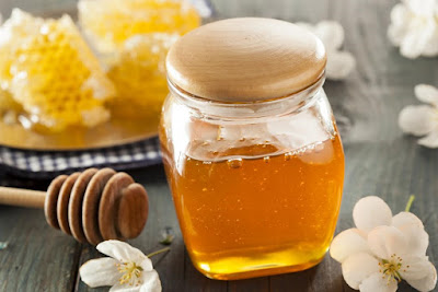 Remove Pimple Scars by honey