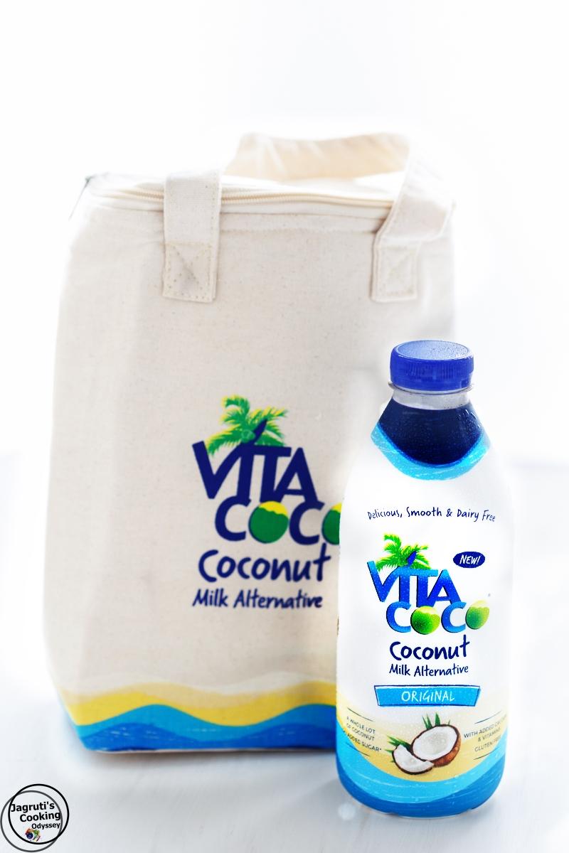 Vita Coco Coconut Milk