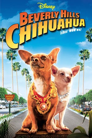 Beverly Hills Chihuahua animatedfilmreviews.filminspector.com
