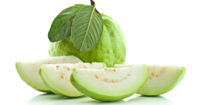 अमरूद एक फल या ताकत का खजाना है।