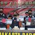 Dua orang pelaku pencurian Di Dalam Lift Mal Di Bekuk Oleh Kepolisian Polres Metro Jakarta Barat