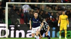 موعد مباراة انترميلان واودينيزي في الجوله الثامنة والثلاثون والاخيره من الدوري الايطالي