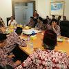 Aliansi Masyarakat Peduli Krakatau Steel Mengadu Ke Presiden