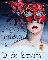 Carnaval de El Saucejo 2016