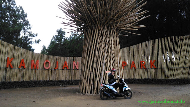 Daya Tarik Wisata Kamojang Ecopark Di Garut Garut Selatan Net