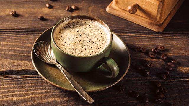 kahve içerek kilo vermek