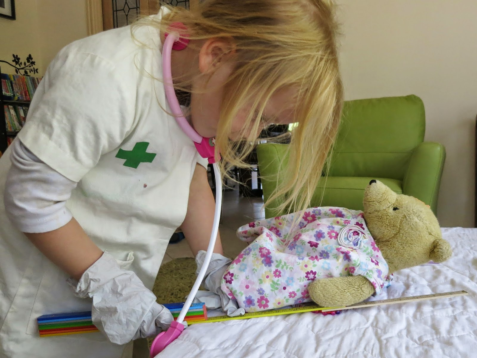 Learn With Play At Home Toy Doctor Pretend Play With Free