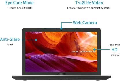 ASUS Celeron Dual Core - (4 GB/1 TB HDD/Windows 10 Home)
