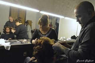 Atelier de Rosario VignoliDivina Valeria Montevideo Uruguay