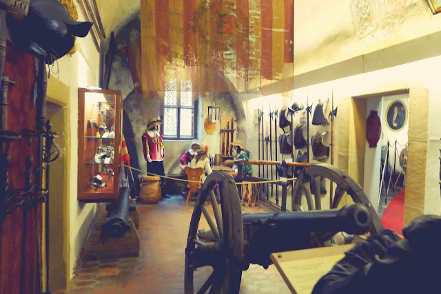 Rothenburg Armory Museum