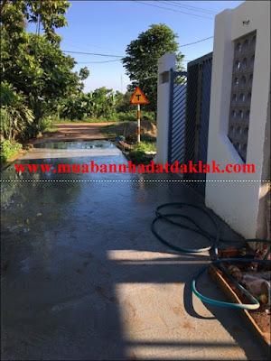 Bán nhà đường Võ Văn Kiệt P Ea Tam Buôn Ma Thuột 1 tỷ 150
