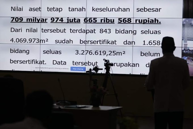 Jawaban Walikota Madiun Terhadap Fraksi-Fraksi DRPD Kota Madiun
