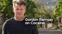 Gordon on Cocaine