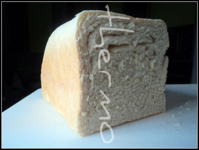 Pan de molde Victorian milk bread receta casera