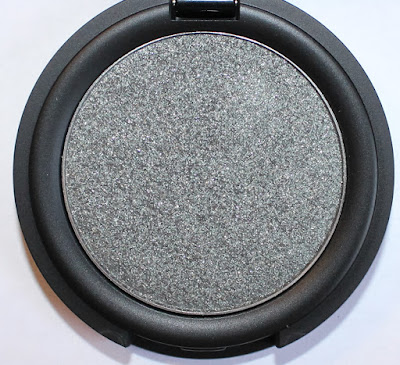 Kat Von D Metal Crush Eyeshadow in Black No. 1