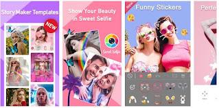 Download free Sweet Selfie - Beauty Camera & Best Photo Editor