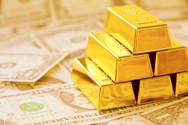 Oro sube