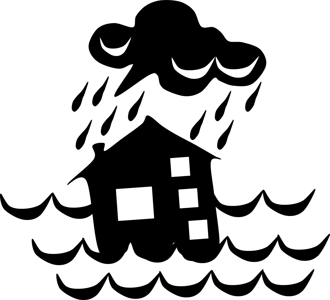 Natural Disasters Cliparts