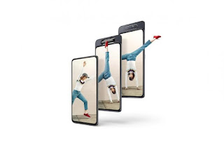 SAMSUNG GALAXY A80  REVIEWS PRICE AND SPEC - IBLOGTREN.COM