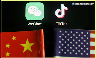WeChat Outlaw: US Judge Blocks Trump Government Order To Delete Application From Downloads