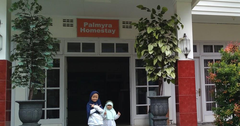 1 Night And 2 Days At Palmyra Homestay Malang
